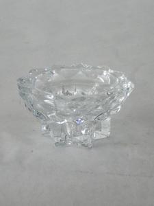 3044 Glazen Kandelaar