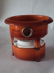 2114  Emaille kooktoestel