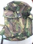 5335  KL Rugzak Camoflage 'Daypacks' woodland NL Leger